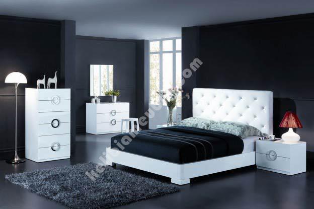 Chambre à Coucher Adulte Amira