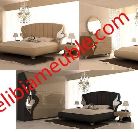 Chambre » Chambre A Coucher Moderne Tunisie - 1000+ Idées sur la ...