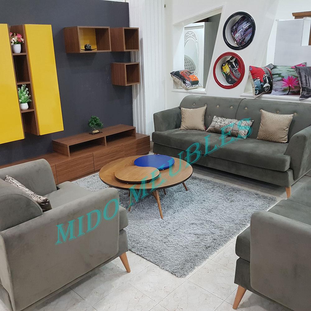 salon scandinave berlin. Black Bedroom Furniture Sets. Home Design Ideas