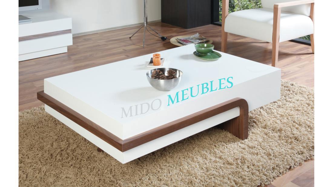 table basse chez mido meuble kelibia