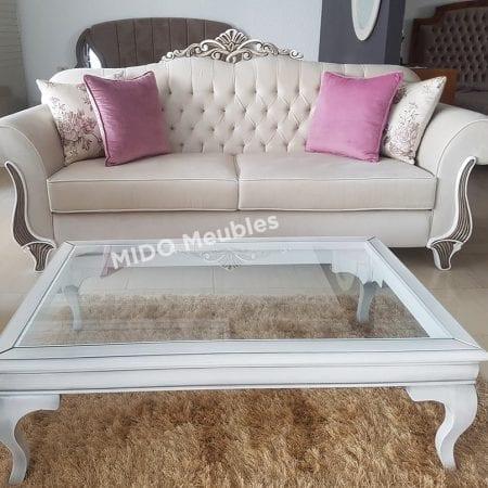salon baroque diana. Black Bedroom Furniture Sets. Home Design Ideas