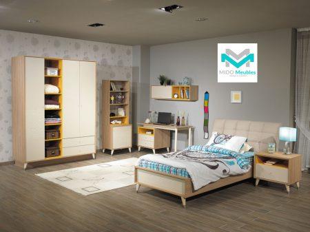 Meuble tunisie chez mido meubles kelibia vente et creation de mobilier - Meuble pour chambre d enfant ...