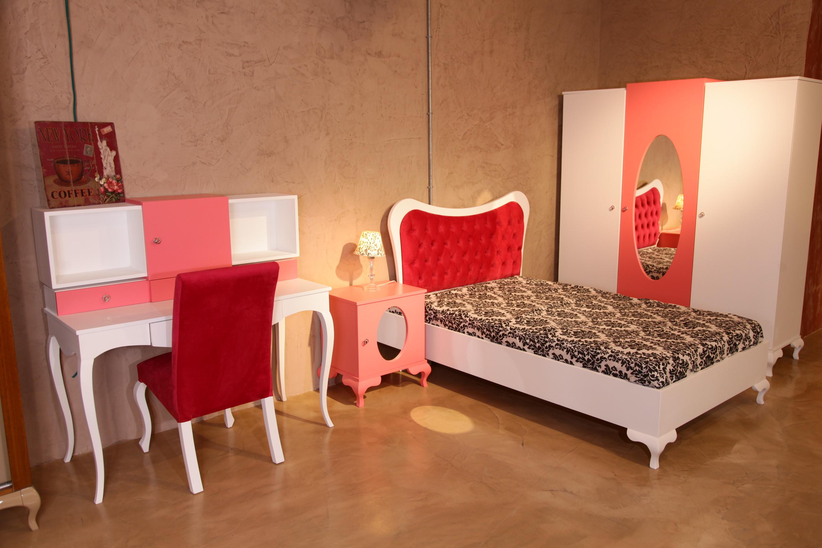 Chambre à Coucher Enfant Princesse